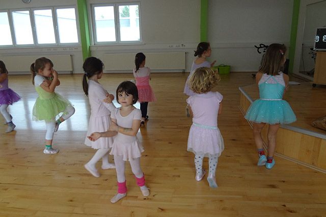 ballettschule heidelberg videos